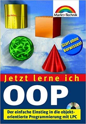 Bild: OOP-Buch Cover