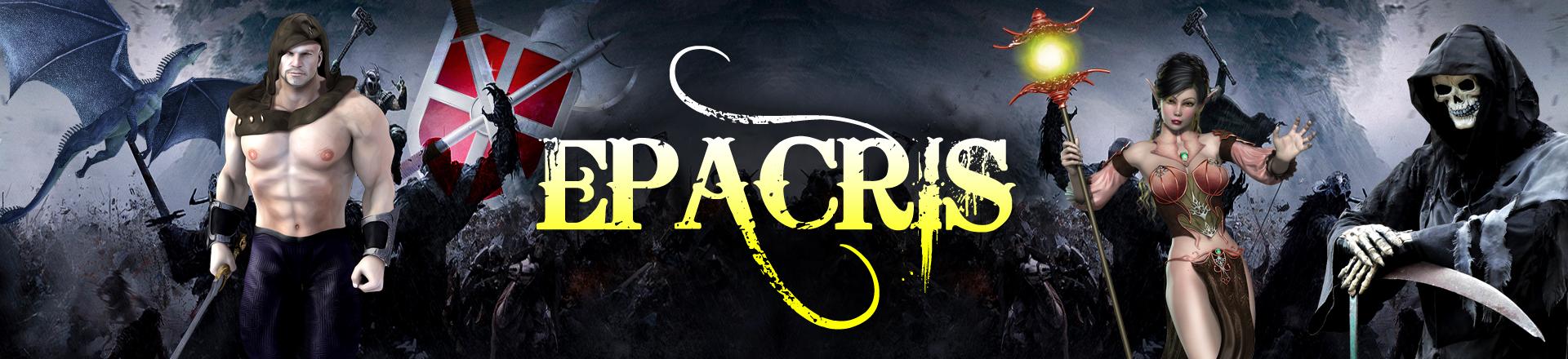 Das Epacris